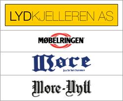 Lydkjelleren / Møbelringen / Møre / Møre-Nytt