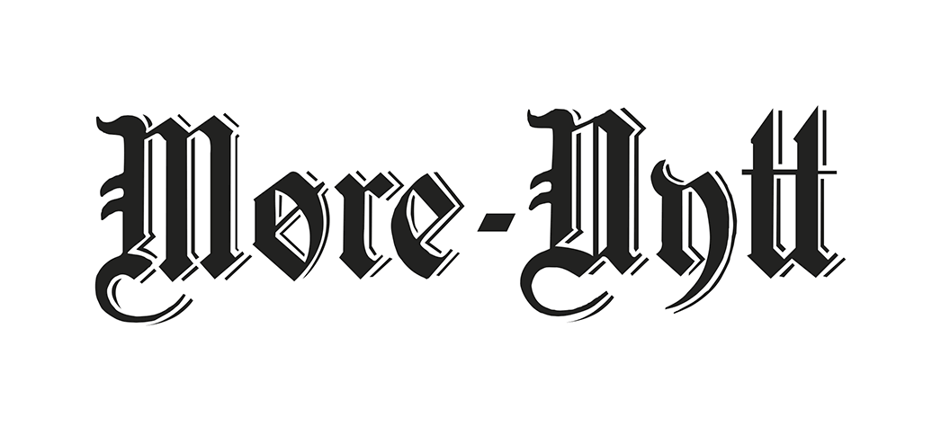 Møre-Nytt