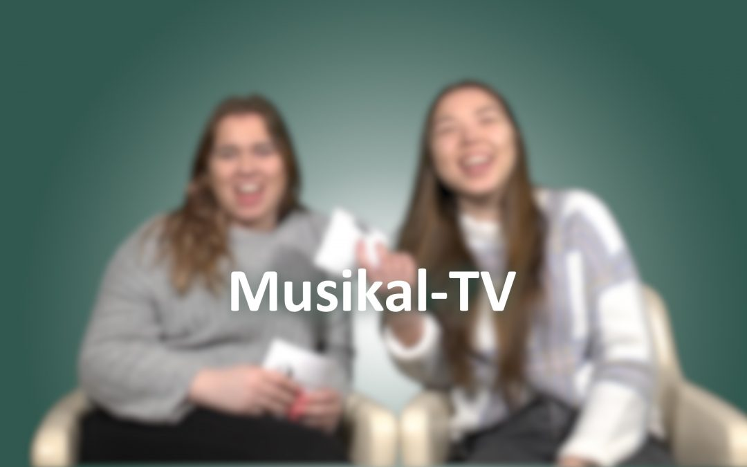 Musikal-TV  #2